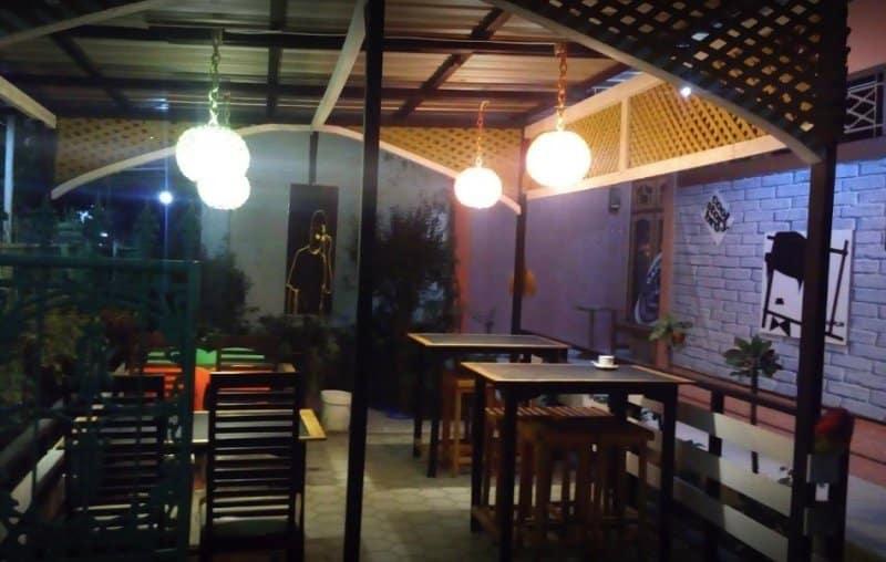 cafe di indramayu live music