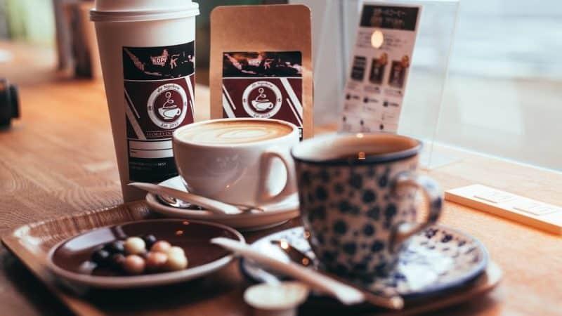 cafe di ciganjur jagakarsa