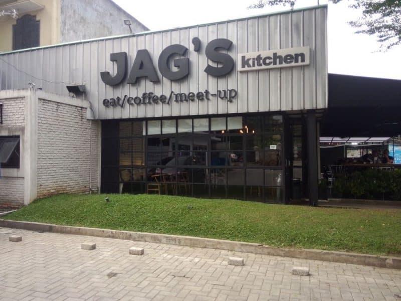 cafe di jagakarsa hits