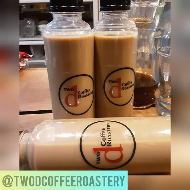 cafe terbaik di jagakarsa
