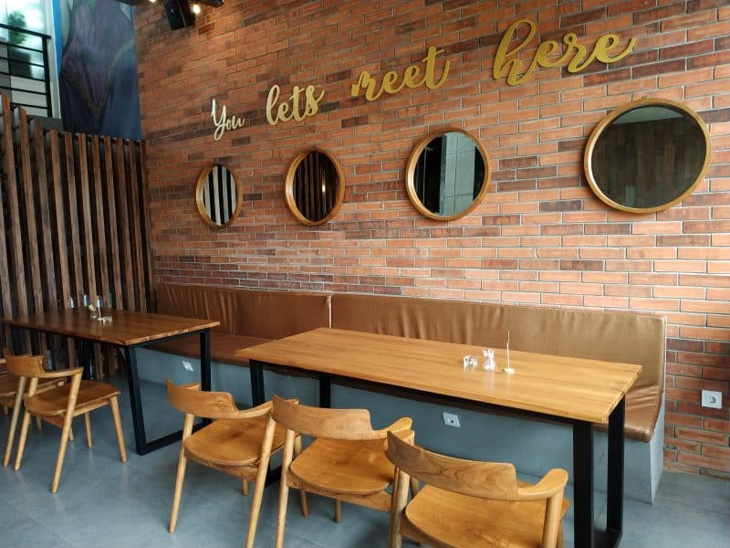 15+ Cafe di Jagakarsa Jaksel Murah, Unik, Rekomended!
