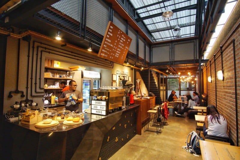 lowongan cafe jalan riau bandung