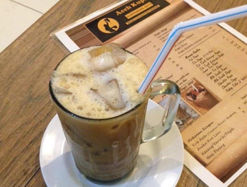 cafe 24 jam di karawang