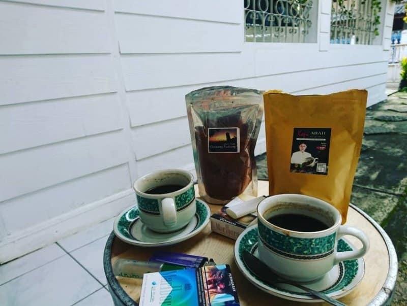 cafe unik di karawang