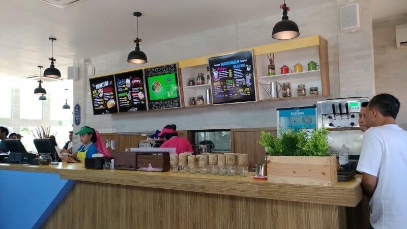 cafe instagrammable di kota tua