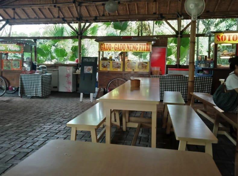 cafe batavia kota tua telp