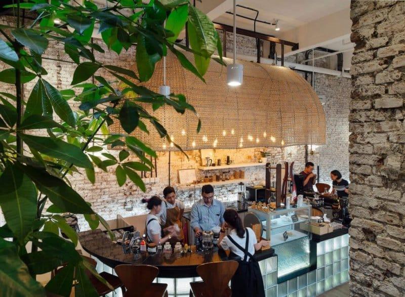 15+ Cafe di Kota Tua Jakarta, Instagrammable Abis!