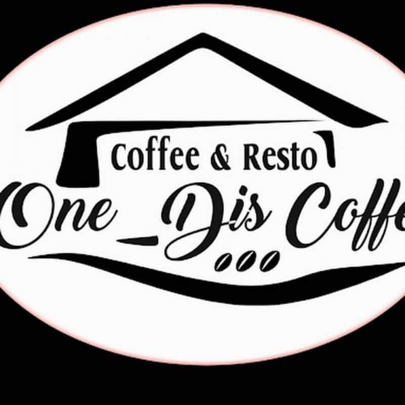 caffe bene kuningan