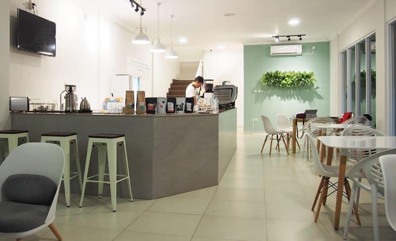 15+ Cafe di Kuningan Jabar, Hits dan Kekinian!