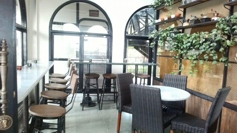 cafe di lembang hits