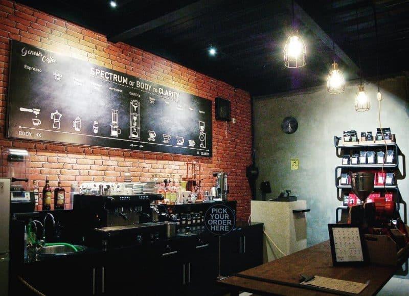 cafe audrey lembang