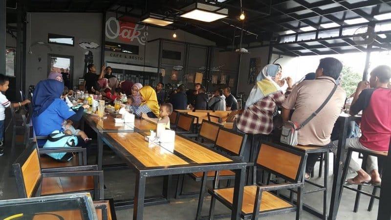cafe di daerah majalengka