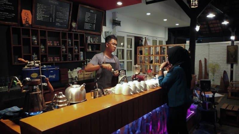cafe yang ada di majalengka