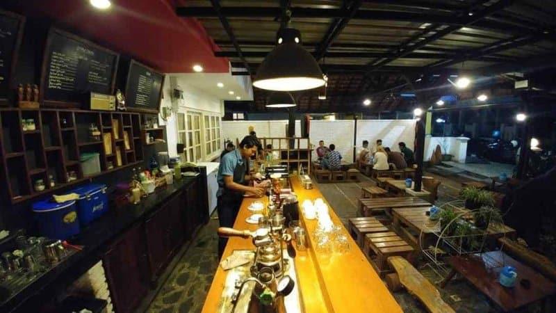 cafe di majalengka