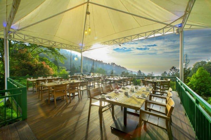 15 Cafe Di Puncak Bogor Yang Romantis Dan Hits