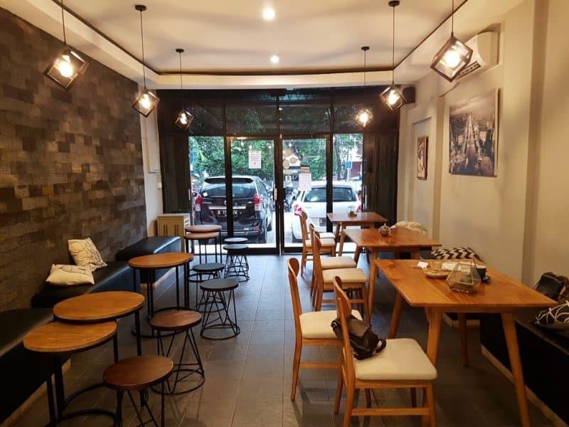 15+ Cafe di Rawamangun Instagrammable dan Bagus!