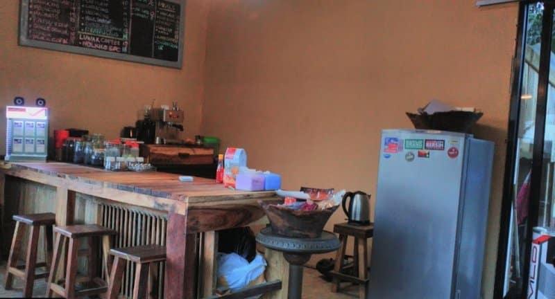 cafe bambu pangandaran