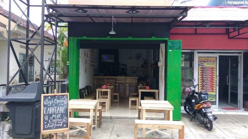 cafe banjarnegara
