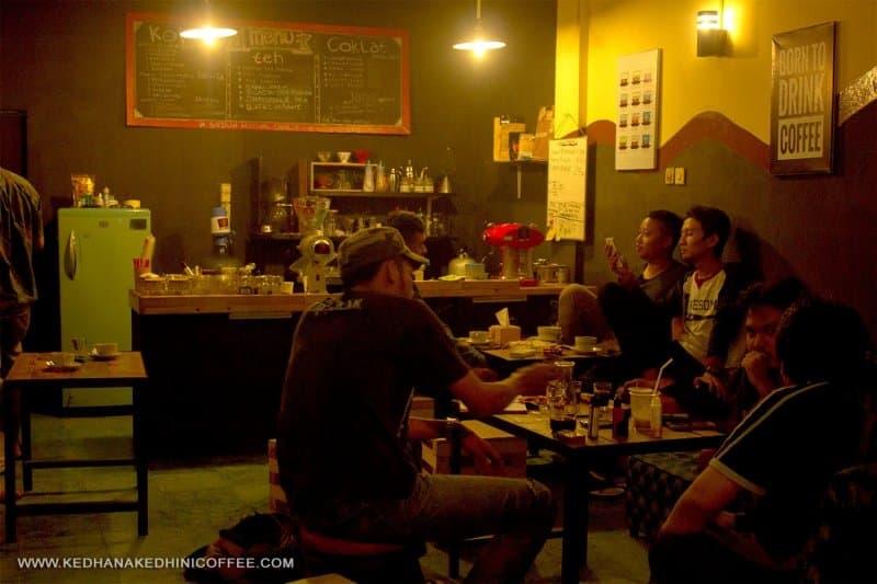cafe sabin banjarnegara