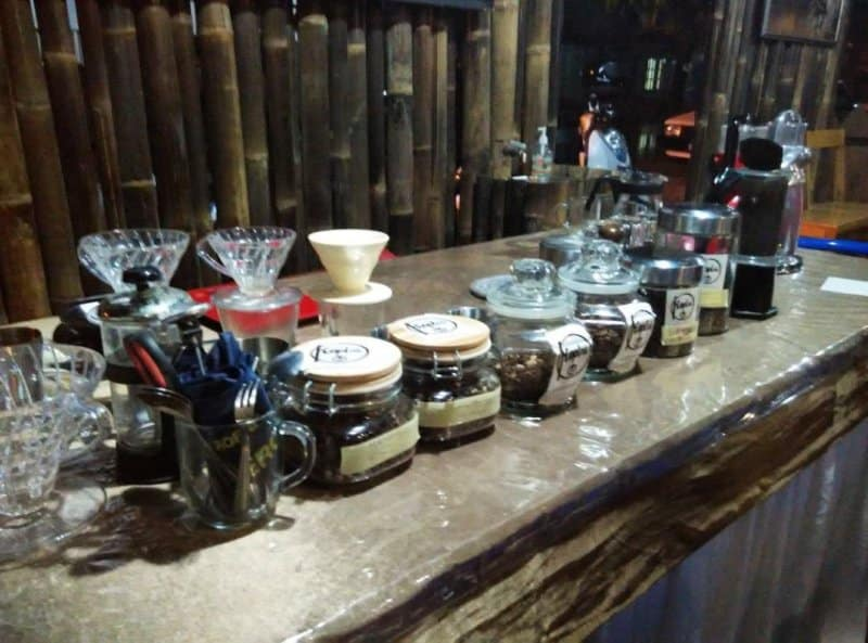 cafe baru banjarnegara