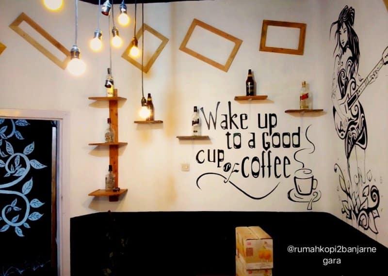 cafe di banjarnegara