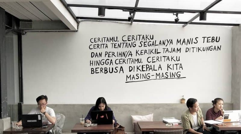 cafe murah ciumbuleuit