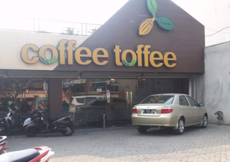 cafe dreamer depok