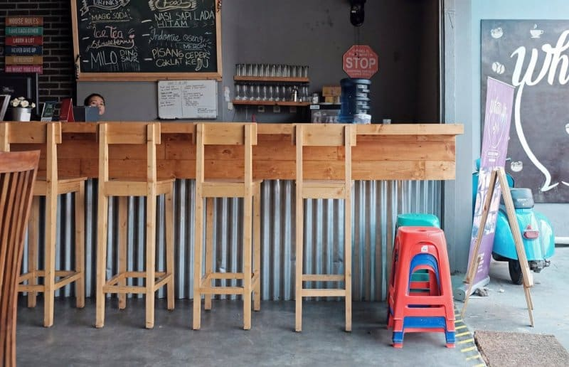 cafe di depok free wifi