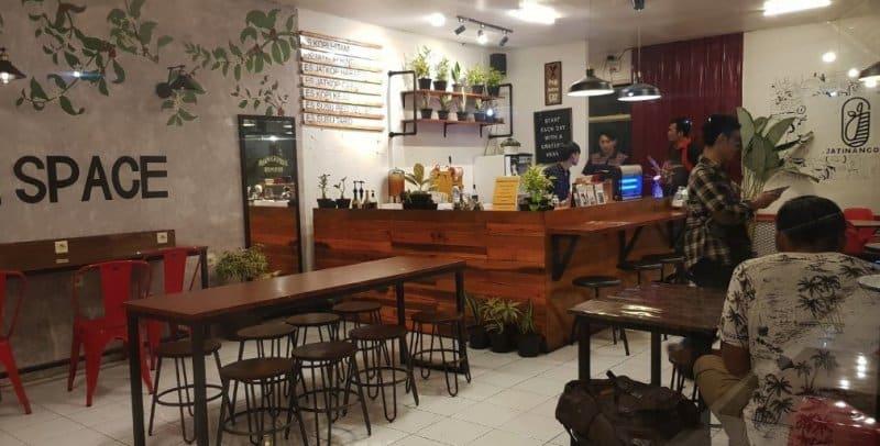 cafe jatinangor murah