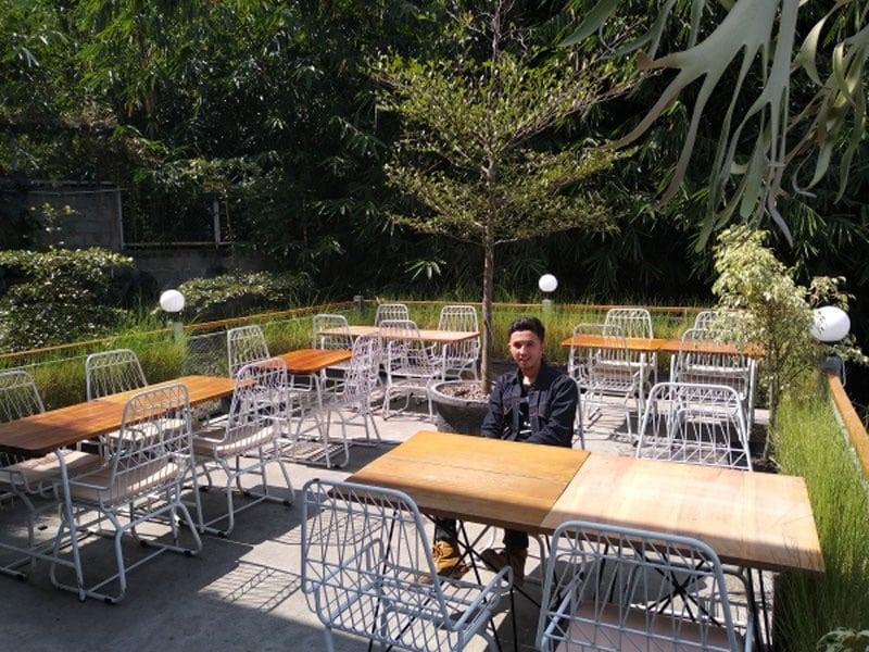 cafe baru di jatinangor