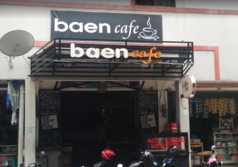 cafe keraton kebumen