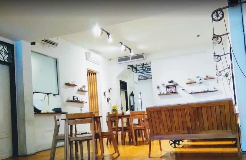 cafe jembangan kebumen