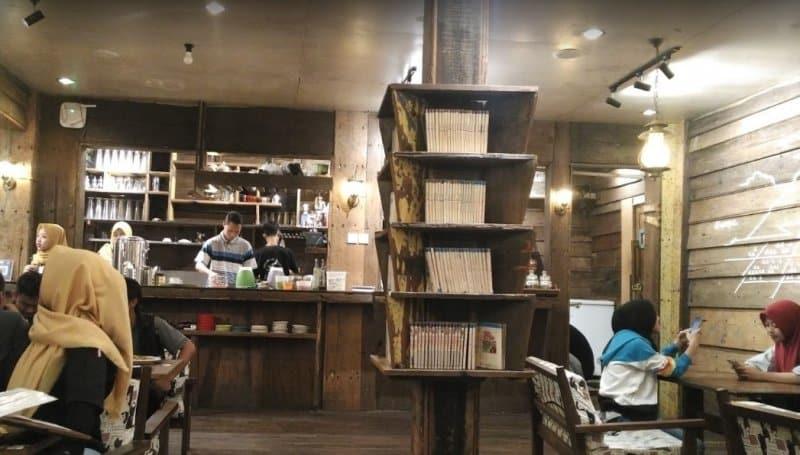 cafe di kebumen kota