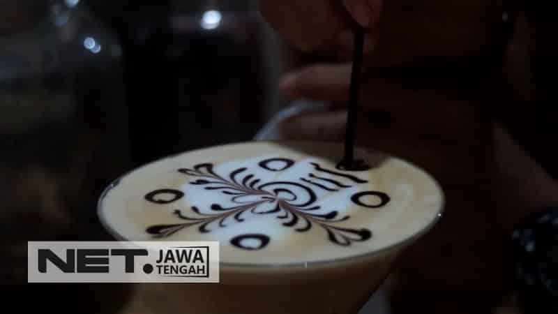 cafe di kebumen