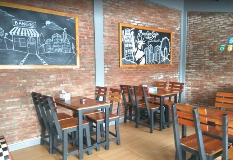 cafe habitat purbalingga