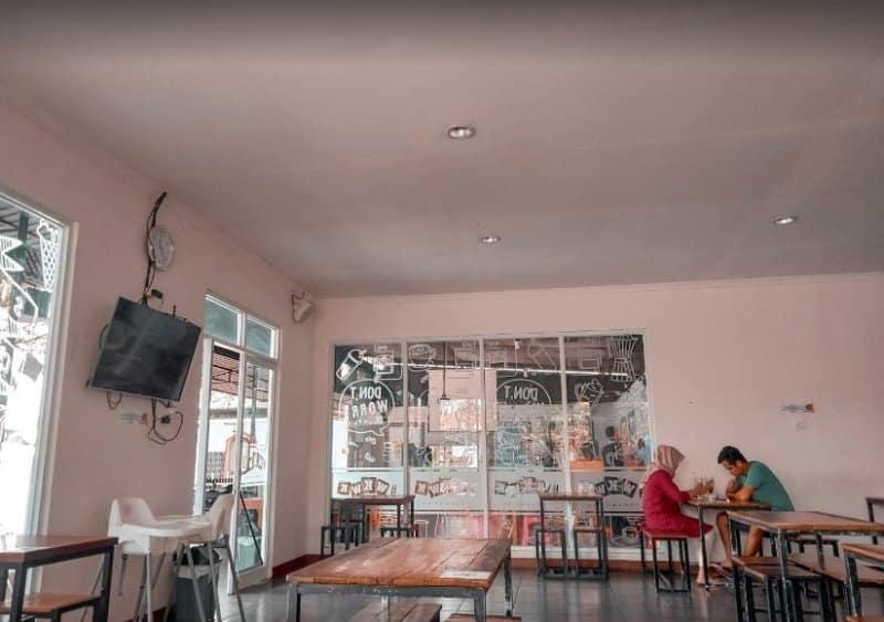 cafe murah di purbalingga