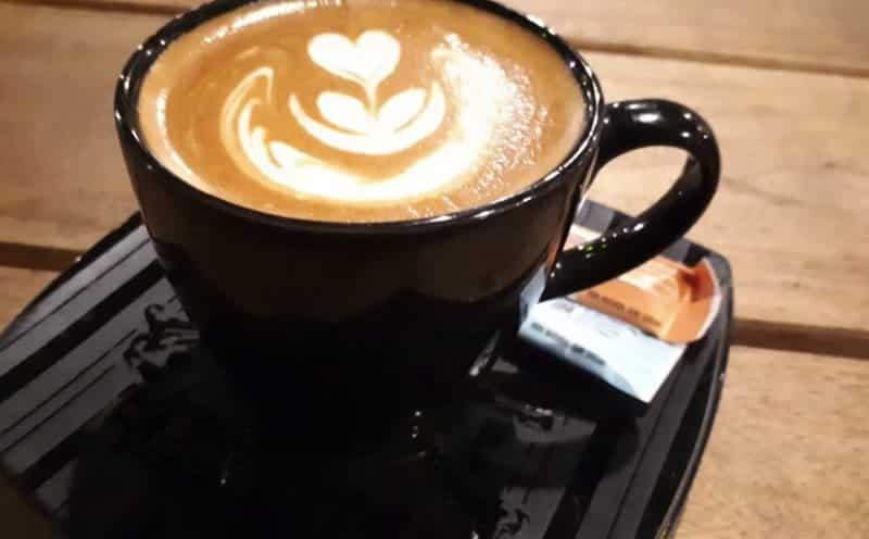 cafe dessert purwakarta