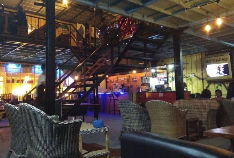 cafe yang bagus di purwakarta