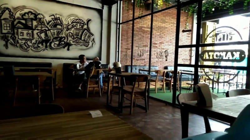 cafe di purwakarta