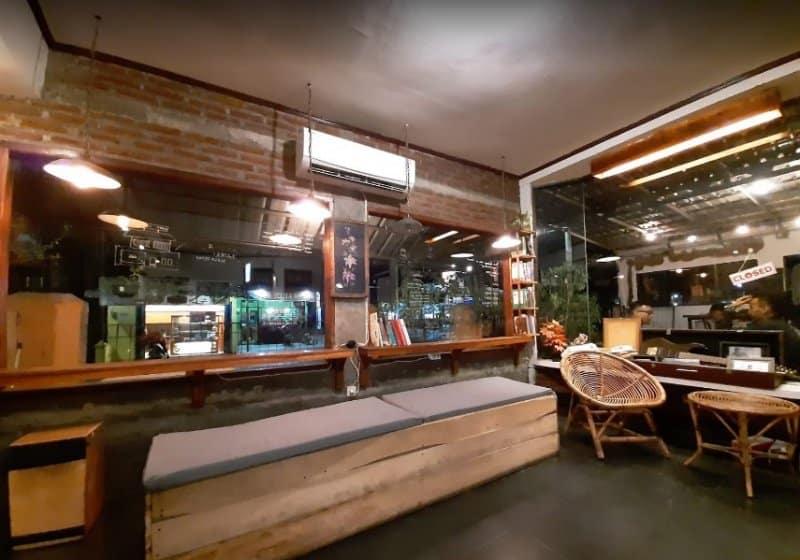 loker cafe di purwokerto