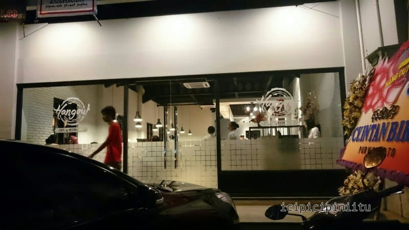 cafe instagramable purwokerto