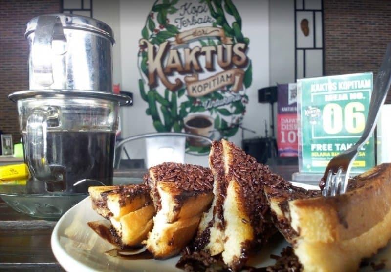 cafe hopla purwokerto