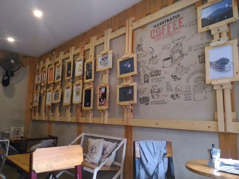 cafe cafe di purwokerto
