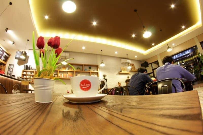 cafe chocoklik purwokerto