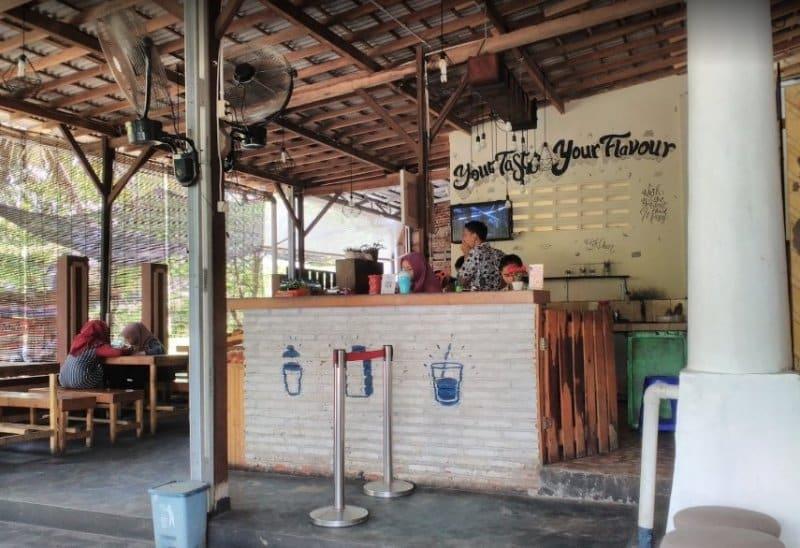 cafe boulevard purwokerto