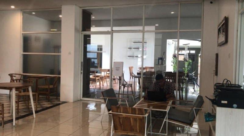 cafe yang ada di purwokerto