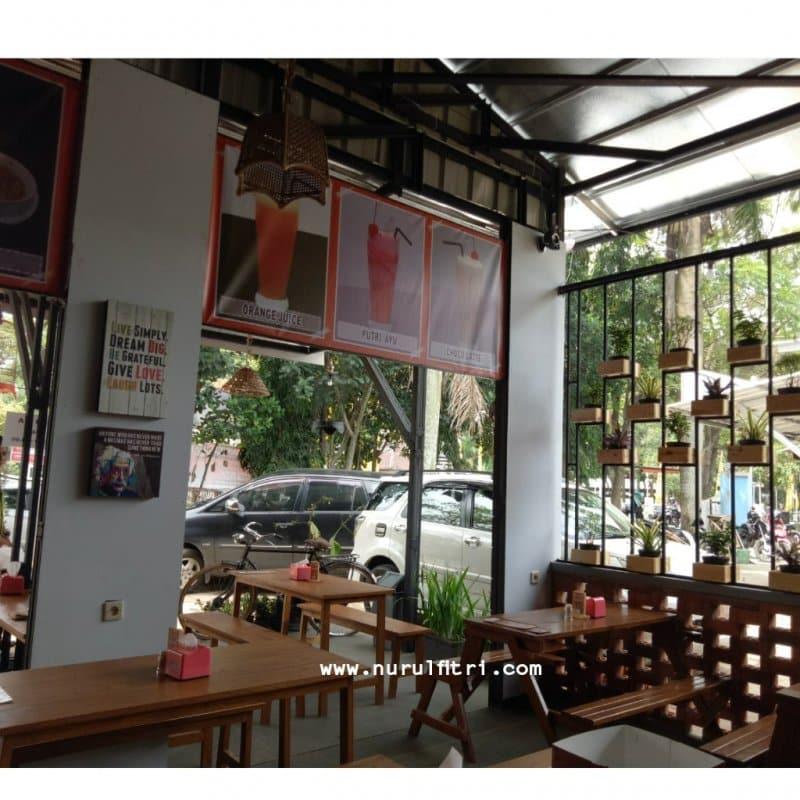 cafe di subang hits 2020