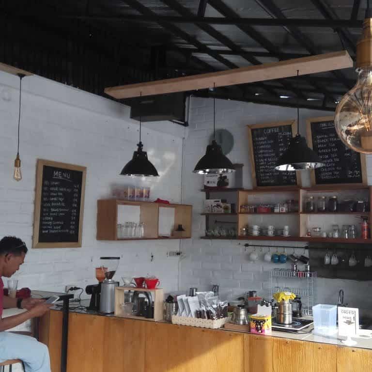 cafe hits di subang