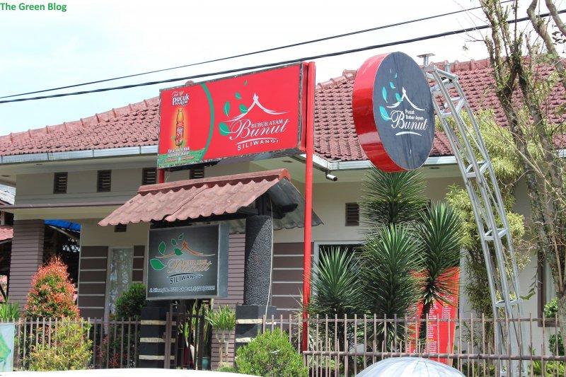 cafe classic sukabumi