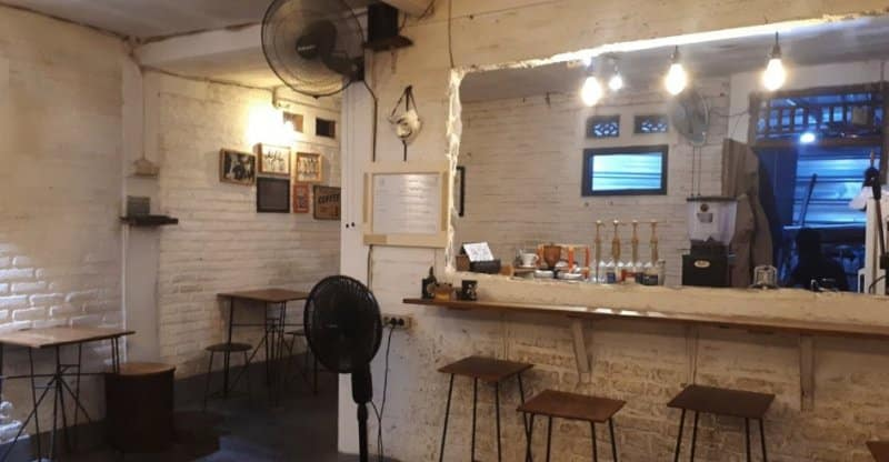 daftar cafe di sumedang